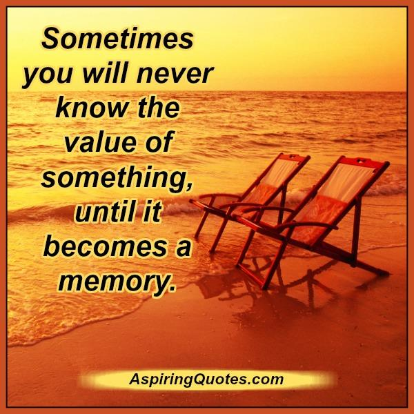 knowing-the-value-of-something