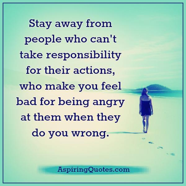"""taking responsibility for your actions Blaming others quotes """"it is good to have a reason for every action you perform other than blaming others for your it's time to take responsibility."""